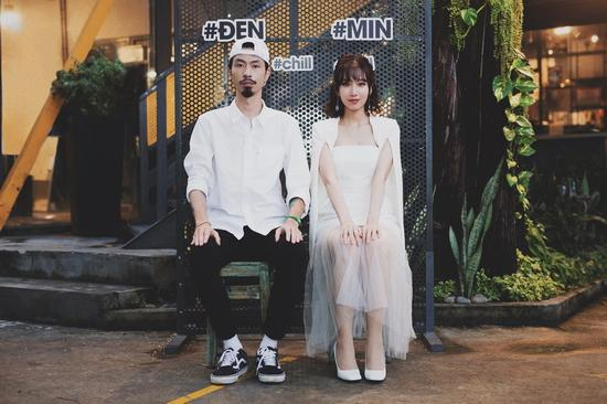 Black Pink đích thân chọn hit mới của Hoàng Thùy Linh và bộ đôi Min - Đen Vâu vào playlist-6