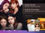 Black Pink đích thân chọn hit mới của Hoàng Thùy Linh và bộ đôi Min - Đen Vâu vào playlist