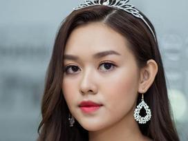 Á hậu Tường San: 'Tôi có mũi đẹp dù chưa phẫu thuật thẩm mỹ'