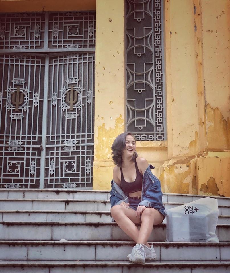 Thu Quỳnh lần đầu nói về tình yêu mới: Mỗi ngày tôi đều hạnh phúc-2