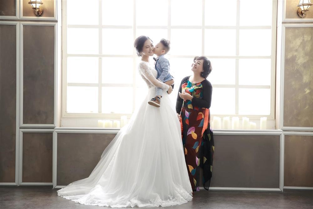 Thu Quỳnh lần đầu nói về tình yêu mới: Mỗi ngày tôi đều hạnh phúc-7