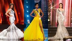 Đại diện Việt Nam nào trình diễn dạ hội xuất sắc nhất tại Miss Universe?
