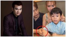 Sau chia sẻ muốn dùng vũ lực để dạy bảo chồng Thu Thủy, Khắc Việt bất ngờ xóa bài đăng vì nữ ca sĩ xin gỡ?