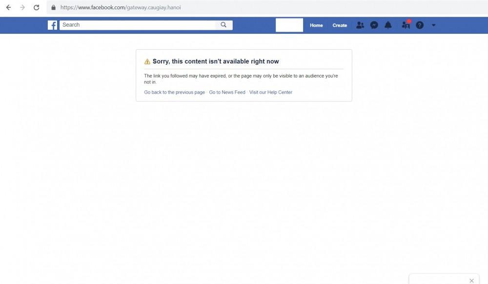 Facebook trường Gateway biến mất, trang web gọi cái chết của bé 6 tuổi là sự việc đáng tiếc khiến dư luận phẫn nộ-1