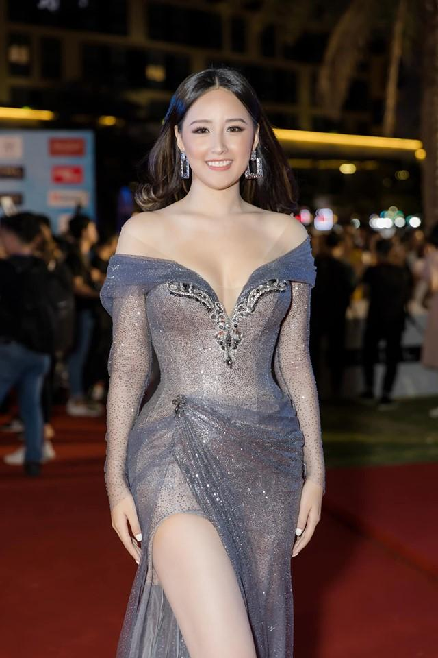 Êkip Mai Phương Thúy lên tiếng xin lỗi về sự cố váy áo khiến hoa hậu lao đao vì hở trên truyền hình-6