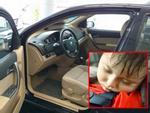 Clip: Những kỹ năng thoát hiểm trên xe ô tô cực kỳ quan trọng, bố mẹ cần phảitrang bị cho con-2