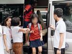 Thót tim trước hành trình 9 tiếng tự cứu bản thân của cậu bé bị bỏ quên trên xe bus nhà trường-4