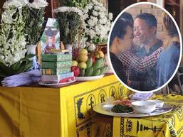 Tang lễ bi thương, đẫm nước mắt của bé trai 6 tuổi tử vong vì bị bỏ quên trên xe bus: Bố mẹ khóc nghẹn bên di ảnh con