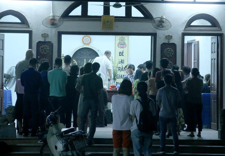 Lê Thúy công khai mắng Lưu Thiên Hương khi thấy đàn chị trách móc bố mẹ bé trai 6 tuổi tử vong vì bị quên trên xe bus-1