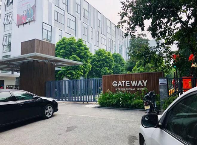 Ôtô chở học sinh trường Gateway tử vong không có giấy phép kinh doanh vận tải-1