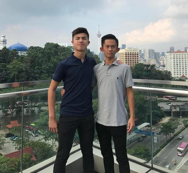 Cầu thủ Việt kiều Australia 16 tuổi gây thương nhớ cho fan nữ-5