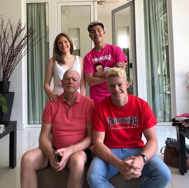 Cầu thủ Việt kiều Australia 16 tuổi gây thương nhớ cho fan nữ-8