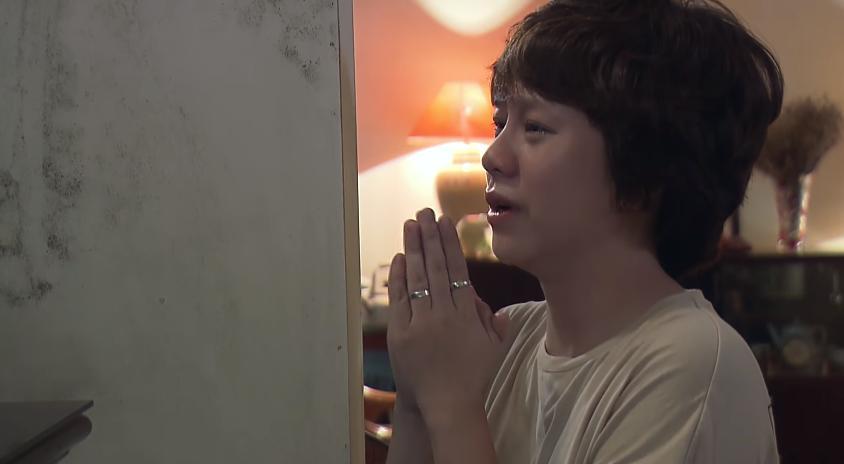 Ông Sơn bỏ nhà ra đi khiến các con sốc nặng trong tập 83 Về Nhà Đi Con-4