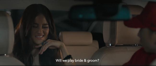 Người lạ ơi phiên bản điện ảnh mới nhá hàng teaser trailer, khán giả đã phán nhảm nhí-6