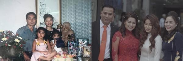 Những tiết lộ bất ngờ về đám cưới xa hoa từ năm 1994 của cặp đôi Hải Phòng gây xôn xao thời gian qua-6