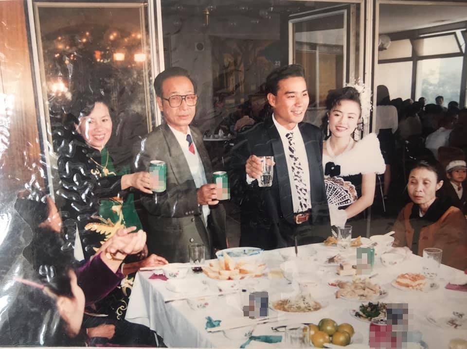 Những tiết lộ bất ngờ về đám cưới xa hoa từ năm 1994 của cặp đôi Hải Phòng gây xôn xao thời gian qua-4