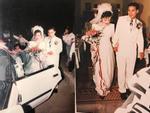 Bộ ảnh 'Nội tôi 88 tuổi mặc váy cưới' của chàng trai sinh năm 2000 khiến dân mạng vừa phì cười, vừa cay mắt-8