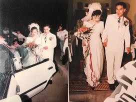 Những tiết lộ bất ngờ về đám cưới xa hoa từ năm 1994 của cặp đôi Hải Phòng gây xôn xao thời gian qua