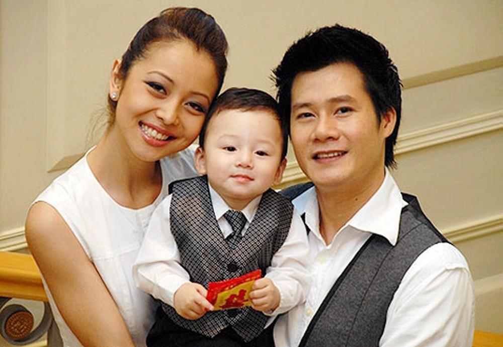 Ca sĩ Quang Dũng lần hiếm hoi trải lòng về cuộc ly hôn ồn ào với hoa hậu Jennifer Phạm-3