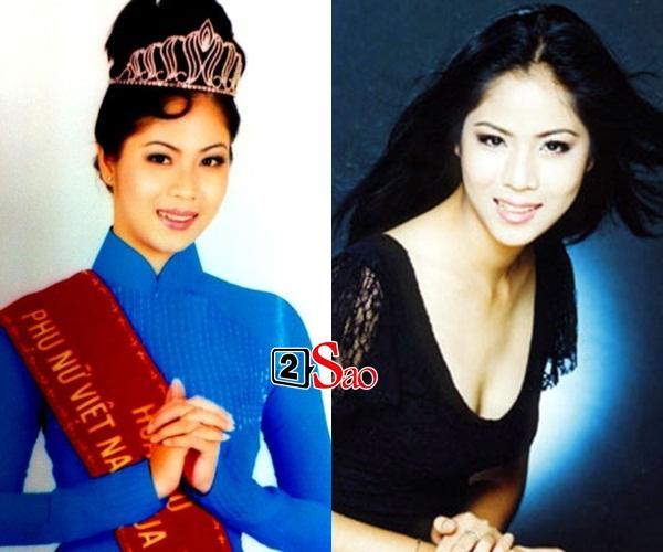 Nhan sắc Lương Thùy Linh đang đứng ở đâu trong dàn người đẹp Việt Nam thi Hoa hậu Thế giới?-2