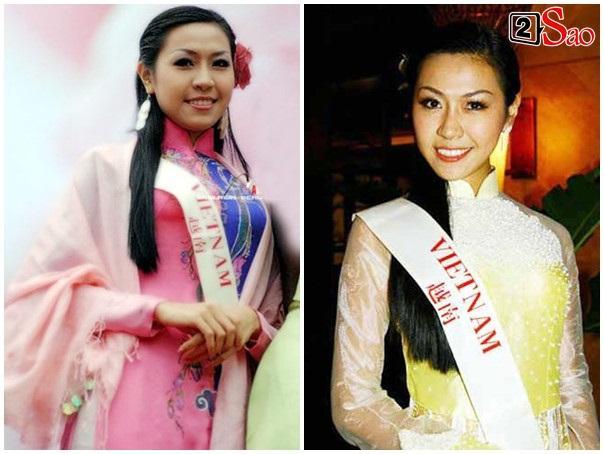 Nhan sắc Lương Thùy Linh đang đứng ở đâu trong dàn người đẹp Việt Nam thi Hoa hậu Thế giới?-4