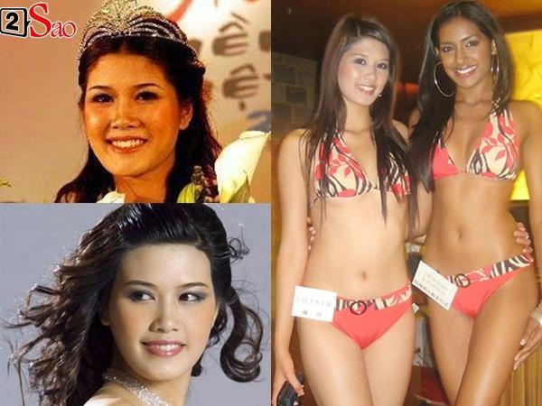 Nhan sắc Lương Thùy Linh đang đứng ở đâu trong dàn người đẹp Việt Nam thi Hoa hậu Thế giới?-6