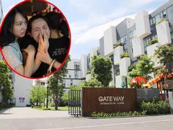 Ngày cuối của bé trai tử vong trên ôtô đưa đón của trường Gateway