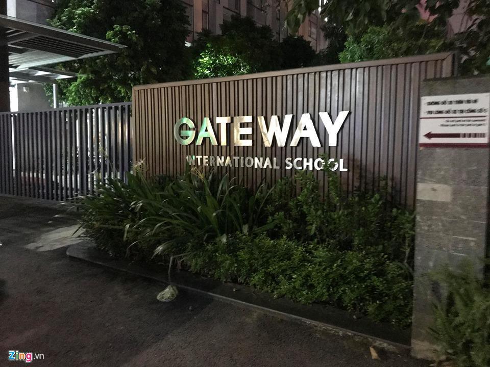 Ngày cuối của bé trai tử vong trên ôtô đưa đón của trường Gateway-1