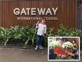 Vụ bé trai 6 tuổi tử vong vì bị bỏ quên trên xe bus trường Gateway: Hé lộ chiếc áo trắng khi nạn nhân được bế ra khỏi xe trong tình trạng cứng đơ