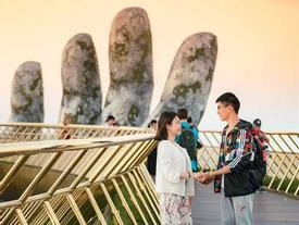 Những cây cầu độc đáo thu hút khách du lịch khắp thế giới