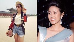 3 cựu học sinh THPT Chu Văn An nổi tiếng giới trẻ: MC, hotgirl đủ cả