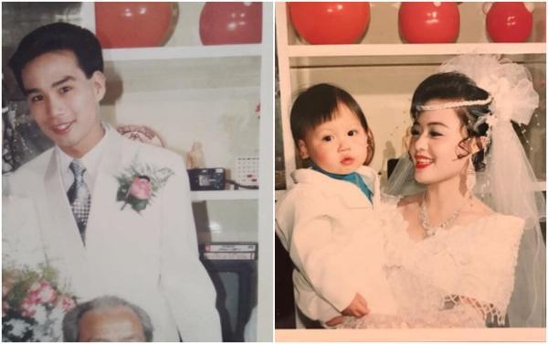 Gặp gỡ gái xinh gây sốt MXH vì loạt ảnh đám cưới hoành tráng của bố mẹ Rich Kid Hải Phòng năm xưa-6