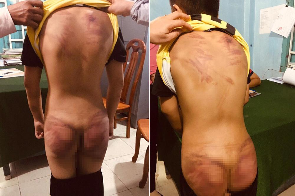 Thầy tu ở Bình Thuận khai đánh bé trai 11 tuổi, phủ nhận xâm hại tình dục-1