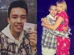 Katy Perry muốn mời Taylor Swift đến dự lễ cưới vào cuối năm-3