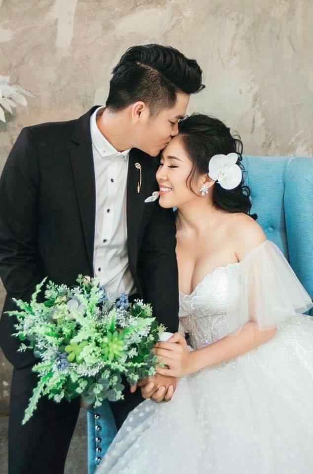 Kỷ niệm 2 năm ngày cưới, Lê Phương dành lời yêu đặc biệt với ông xã kém tuổi không giàu có cũng chẳng hào hoa-1