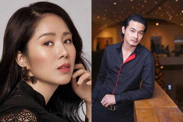 Kỷ niệm 2 năm ngày cưới, Lê Phương dành lời yêu đặc biệt với ông xã kém tuổi không giàu có cũng chẳng hào hoa-3