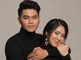 Kỷ niệm 2 năm ngày cưới, Lê Phương dành lời yêu đặc biệt với ông xã kém tuổi 'không giàu có cũng chẳng hào hoa'