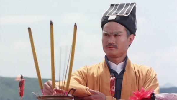 Vì sao đại ca Hồng Kim Bảo nổi giận trong đám tang Lâm Chánh Anh?-1