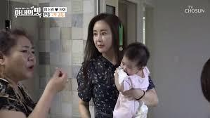 Hoa hậu Hàn mệt mỏi khi liên tục phải chu cấp tiền cho ông xã kém 18 tuổi ở nhà ăn không-3
