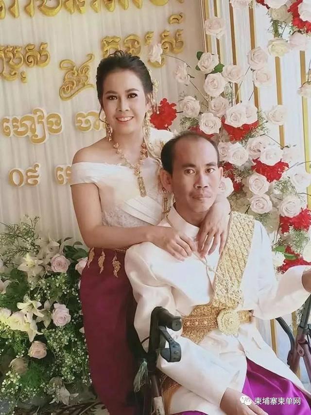 Những đám cưới kỳ lạ khiến ai cũng giật mình ngã ngửa khi biết lý do thực sự-2