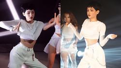 Hiền Hồ khoe eo thon sexy trong MV 'Cần Xa' phiên bản dance mặc ồn ào đạo nhái, tiêu đề phản cảm
