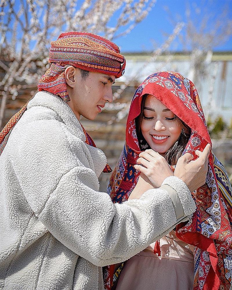 Kỳ Duyên - Minh Triệu dành lời ngọt ngào cho nhau chẳng khác nào tình nhân-3
