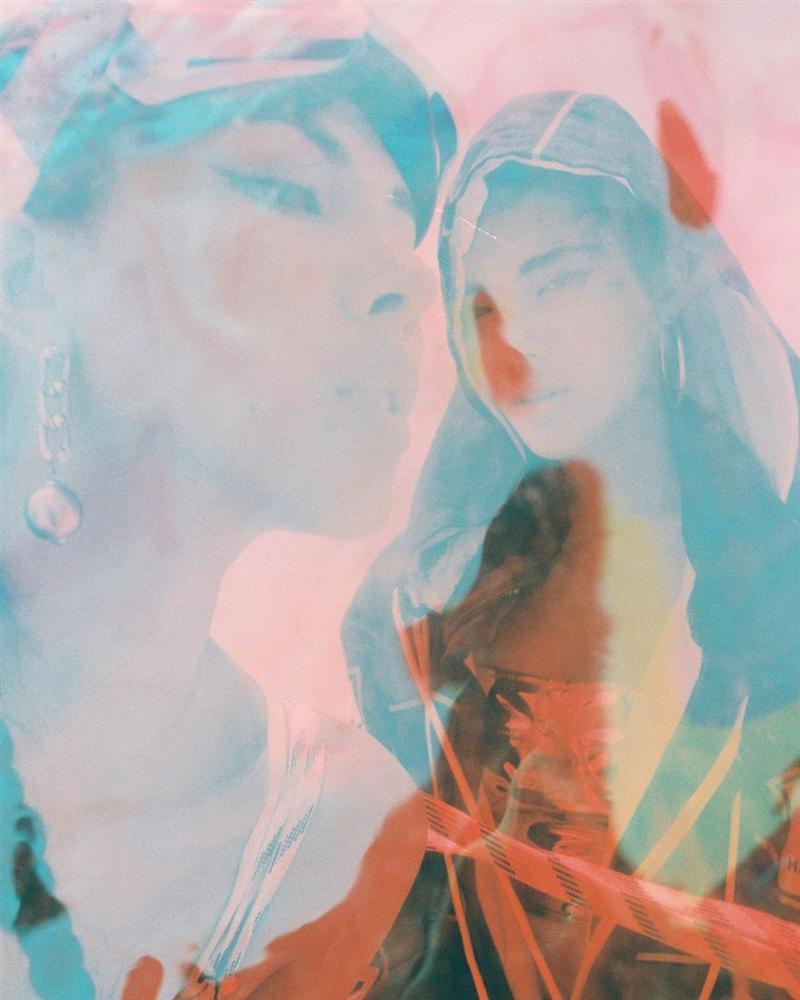 Kỳ Duyên - Minh Triệu dành lời ngọt ngào cho nhau chẳng khác nào tình nhân-1