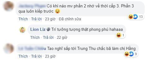 Chán quật tiểu tam, Hương Giang rục rịch tiến cung trong MV mới đậm chất cổ trang?-6