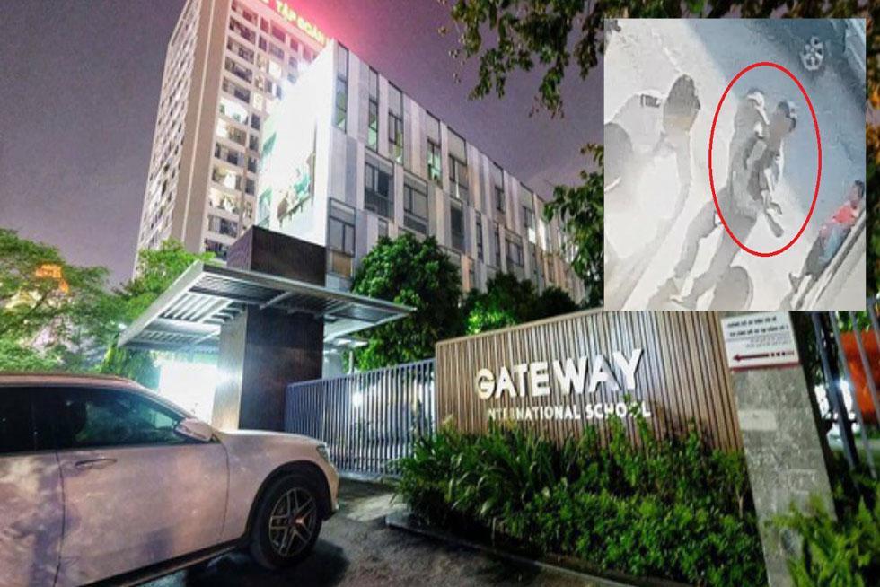 Khánh Thi chia sẻ clip dạy con trai 4 tuổi cách thoát hiểm trên ô tô sau vụ bé trai tử vong vì bị trường Gateway bỏ quên-1