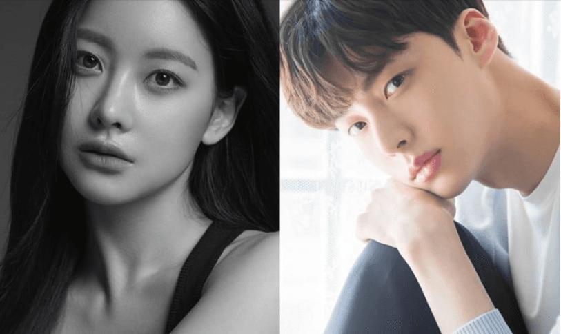 Nữ idol xấu nhất Kpop khoe vẻ ngoài lột xác rực rỡ-9