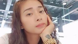 Tưởng cứ mãi mải mê công việc, ai dè ở tuổi 40 Ngô Thanh Vân đã biết lo lắng chuyện chồng con