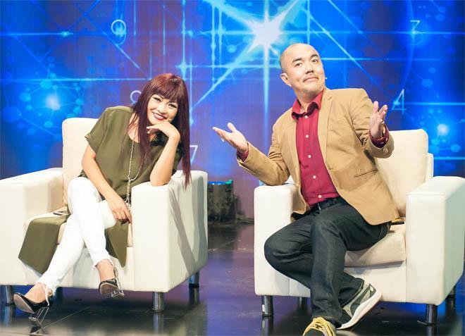 Thực hư lùm xùm cháu Phương Thanh dọa đánh vợ diễn viên Quốc Thuận-2