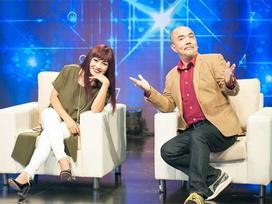 Thực hư lùm xùm 'cháu Phương Thanh' dọa đánh vợ diễn viên Quốc Thuận