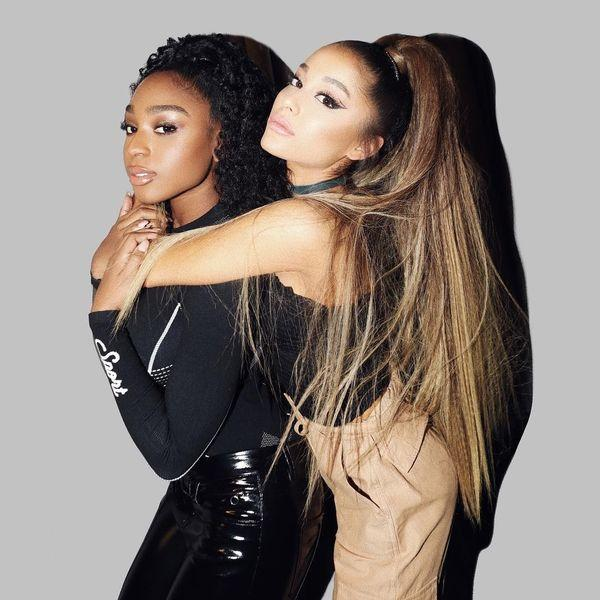 Nhạc mới còn chưa ra hết, Ariana Grande đã vội vàng đi phụ bạn thân sáng tác single-1
